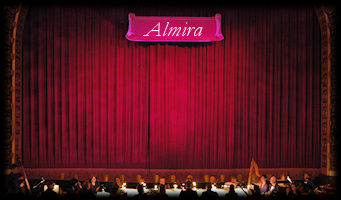 Almira photo display